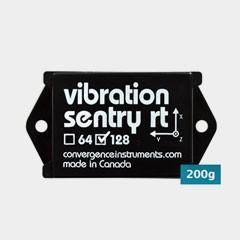 Vibration Meter Data Logger