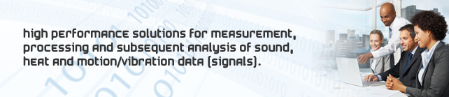 Convergence Instruments Solutions for Measurement