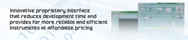 Convergence Instruments Innovative Interface