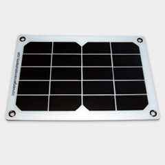 Data Logger Solar Panel