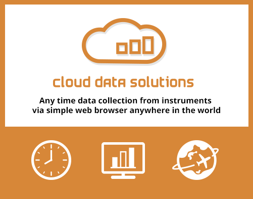 Cloud Data Solutions