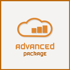 Cloud Data Solutions Advanced Package